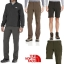 The North Face Men's Trekker Convertible Pants thumbnail 1