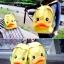 พร้อมส่ง กระเป๋า เป็ดเหลือง B.Duck Gismo แท้ thumbnail 4