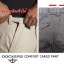 DOCKERS COMFORT CARGO CLASSIC FIT-D3 thumbnail 4