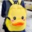 พร้อมส่ง กระเป๋า เป็ดเหลือง B.Duck Gismo แท้ thumbnail 6