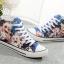 Preorder รองเท้าผ้าใบ KANTAI COLLECTION thumbnail 6