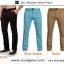 DC Worker Slim Pants thumbnail 7