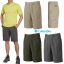 Columbia Valley View II Shorts - Cotton 100% thumbnail 1