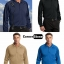 Corner Stone Snag-Proof Tactical Polo - Long sleeve thumbnail 1