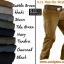 5.11 Tactical Men's Stryke Pants With Flex Tac thumbnail 8