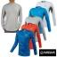 Magellan Outdoors Men's Long Sleeve Performance T-shirt thumbnail 1