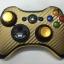 ก้านอนาล็อกอลูมิเนียม Xbox360 thumbnail 5