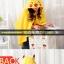 Preorder ผ้าคลุมไหล่ [Pokemon Gismo แท้] thumbnail 5