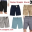 DC Worker Straight Chino Shorts thumbnail 3