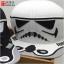 Preorder หมวก Stormtrooper snapback ขาว thumbnail 1