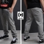 CROPP MEN'S SWEATPANTS - STONE GREY ( มาเพิ่ม 07-10- 58 ) thumbnail 1