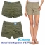 "COLUMBIA Women 's Silver Ridge Shorts 5"" & 9"" ( ขอบเอวปรับได้ ) thumbnail 4"