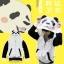 Preorder เสื้อHood แพนด้า Shirokuma thumbnail 1