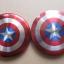 PREORDER แบตสำรอง Captain America โล่กัปตัน กัปตันอเมริกา thumbnail 9