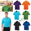 ONTOUR MEN'S ALBULA SHORT SLEEVE POLO thumbnail 1