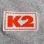 K2 Tachnical Outdoor Light & Movement T-shirt ( Unisex ) thumbnail 7