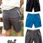 Jack Wolfskins Men's Active Track Short thumbnail 1