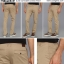 Billabong Slim Outsider Chino Pants( มาเพิ่ม 09-05-58) thumbnail 4