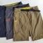 Jack Wolfskins Rock Shorts thumbnail 5