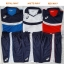 ASICS Set Mundial ( Tee + Shorts ) new update 18-08-59 thumbnail 2