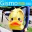 พร้อมส่ง กระเป๋า เป็ดเหลือง B.Duck Gismo แท้ thumbnail 7