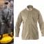 5.11 STRYKE TDU LONG SLEEVE SHIRT ( Flex-Tac stretch fabric ) thumbnail 3