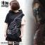 Preorder เสื้อยืดมีฮู้ด Winter Soldier กัปตันอเมริกา thumbnail 1
