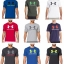 Under Armour Sportstyle Logo Graphic T-Shirt thumbnail 1