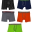 UNDER ARMOUR CHARGED COTTON BOXERJOCK thumbnail 4