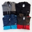 New Balance Men's Sequence Hooded Jacket thumbnail 2