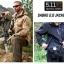 5.11 Tactical® Sabre 2 Jacket thumbnail 3