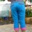 Lowe Alpine Ice fil capri pants thumbnail 2