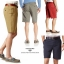 Dockers Flat Front Perfect Short thumbnail 1