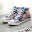 Preorder รองเท้าผ้าใบ KANTAI COLLECTION thumbnail 7