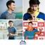 K2 Tachnical Outdoor Light & Movement T-shirt ( Unisex ) thumbnail 9