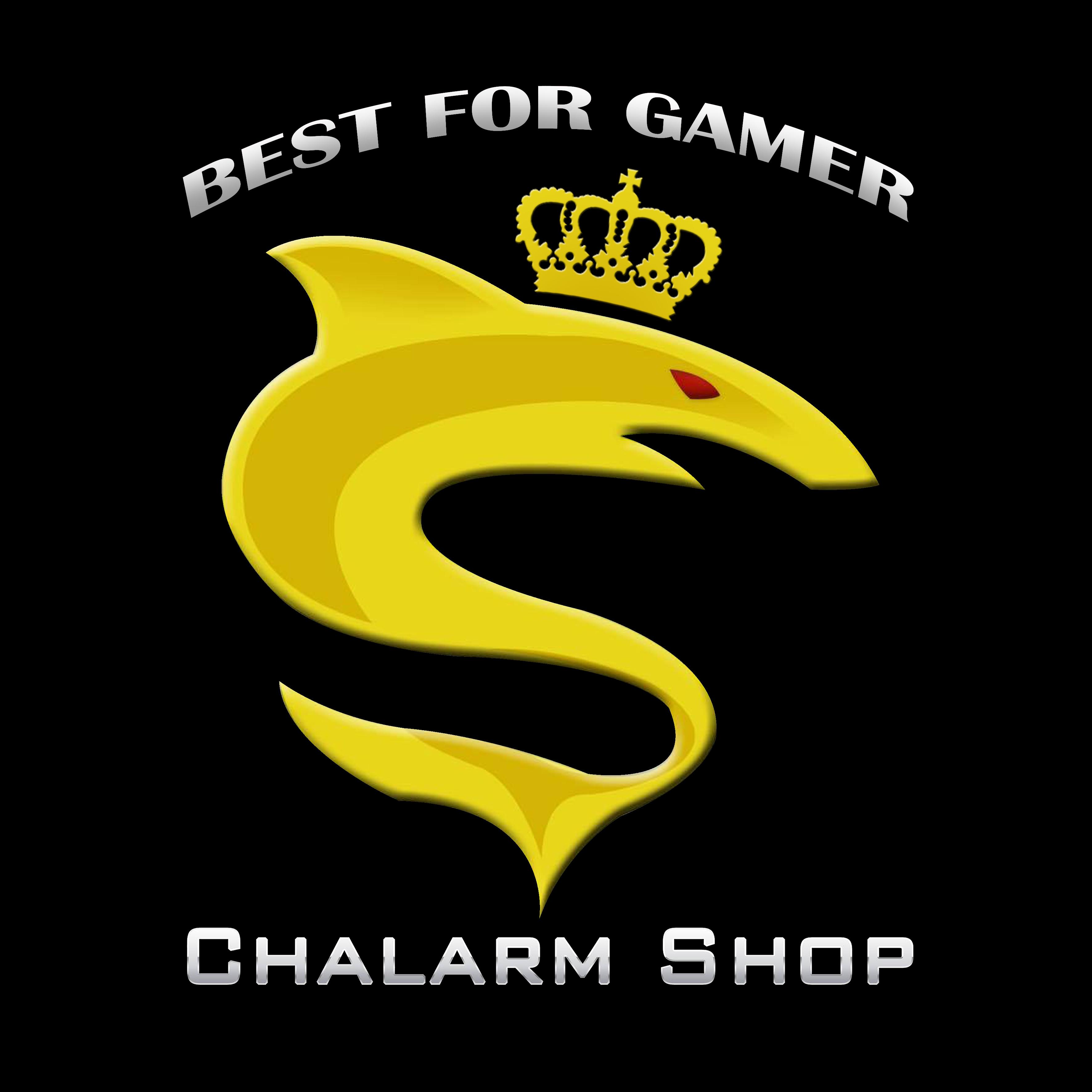 Chalarm Shop