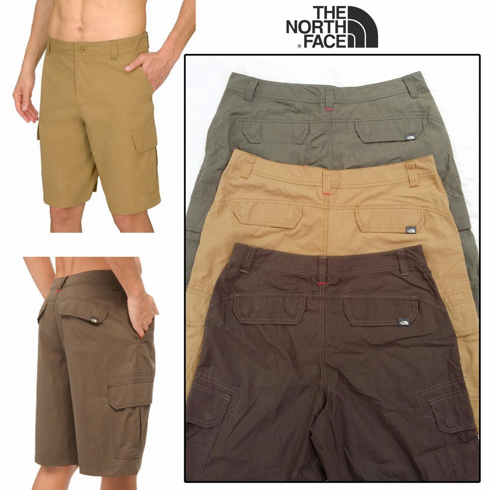 The North Face Vasai Cargo Shorts