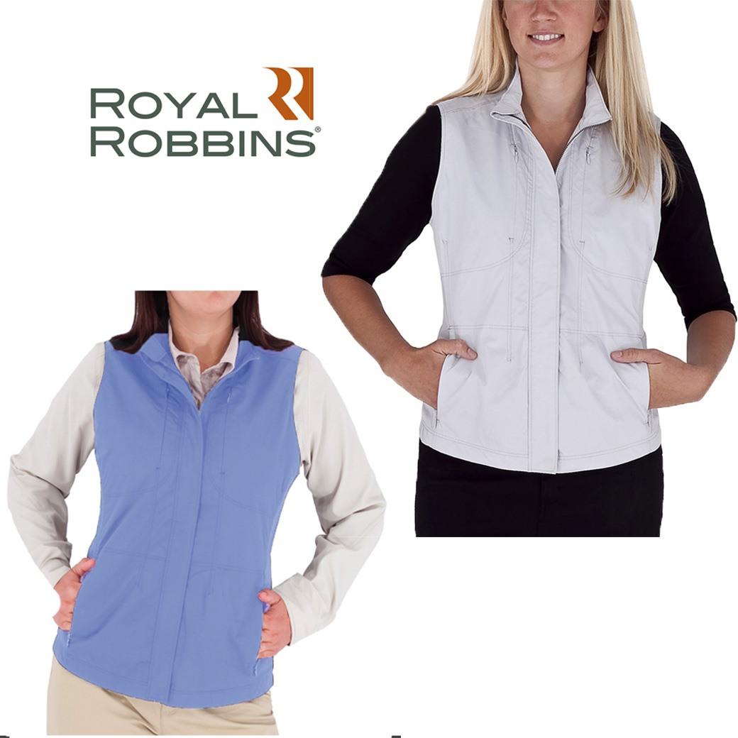 Royal Robins Women's Weekender Vest
