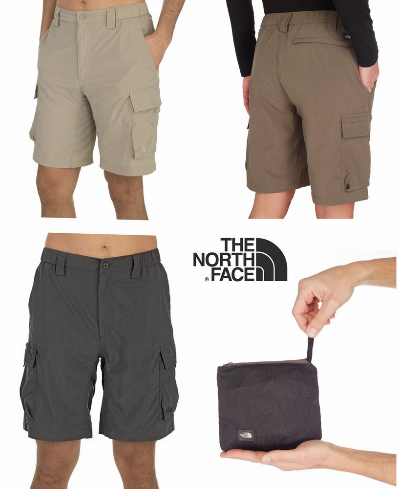 The North Face Meridian Cargo Short