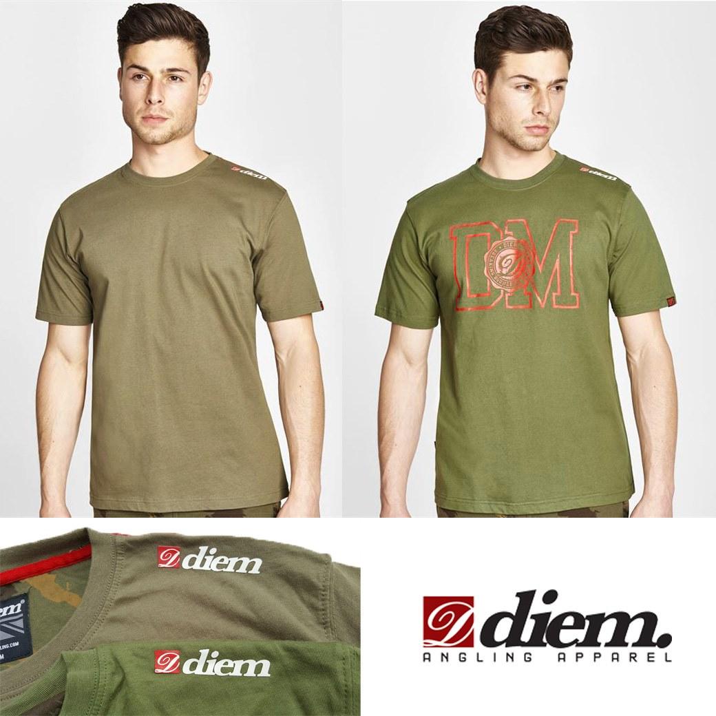 D- Diem Champion T-Shirt