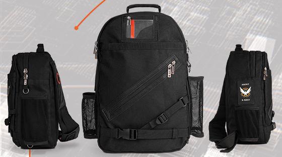 Preorder กระเป๋าเป้ UBIWorkshop