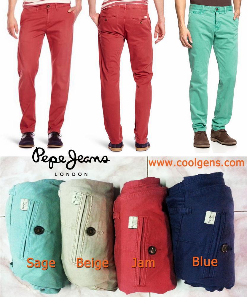 Pepe Jeans Sloane Trouser