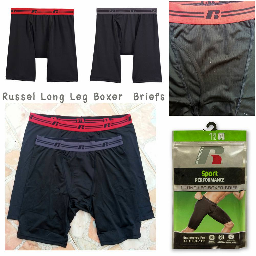 Russel Performance boxer brief