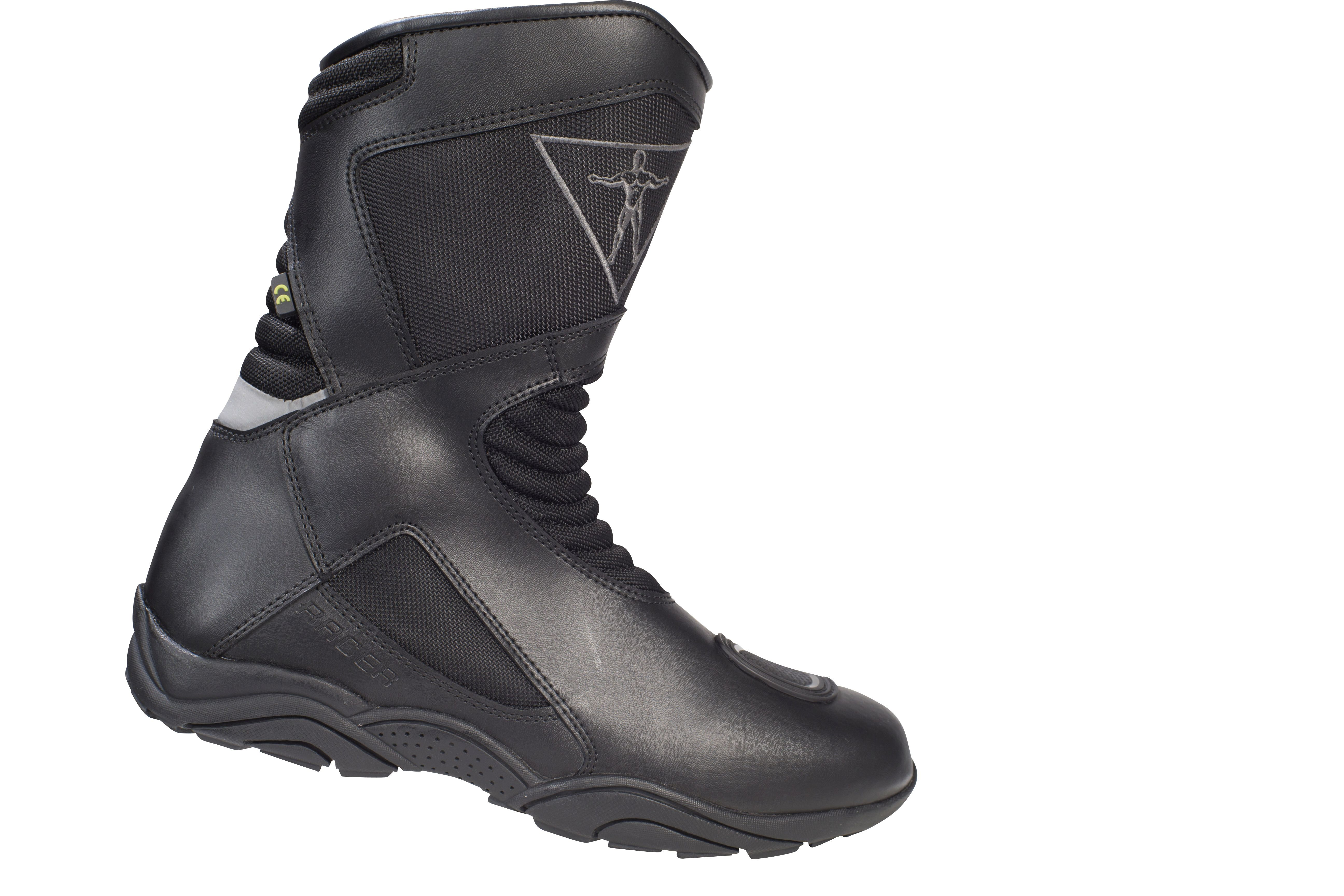 Track Boots