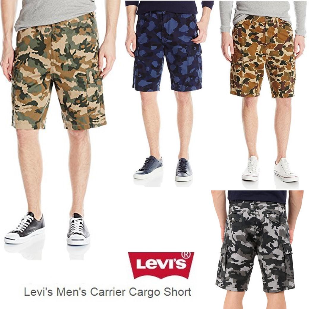 Levi's Carier Cargo Shorts