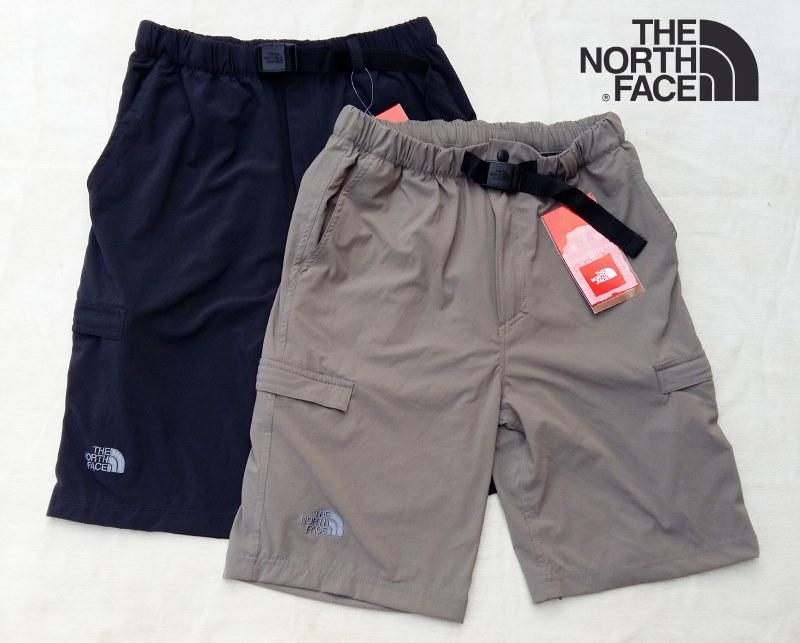 The North Face Trekker Shorts ( ยืดหยุ่น & แห้งไว )