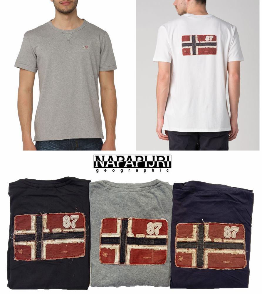Napapijri Saimal12 T-Shirt