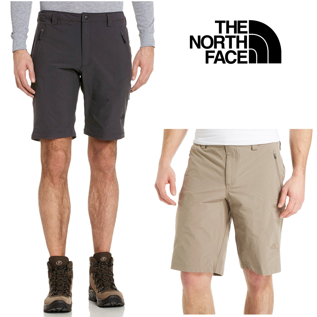 The North Face Men's Trekker Short