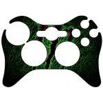 Sticker Xbox360 - Monster Energy