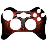 Sticker Xbox360 - SpiderMan (3M)
